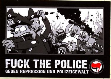 Solidarität mit allen gefangenen Antifaschist_innen weltweit